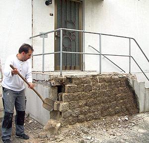 Tekbas Ihr Montageprofi Reperatur Renovierung